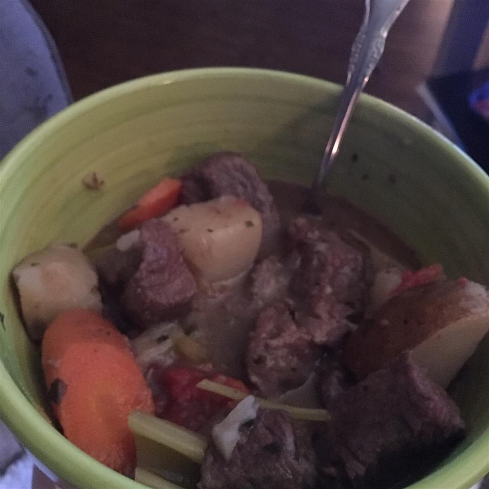Beef Stew V