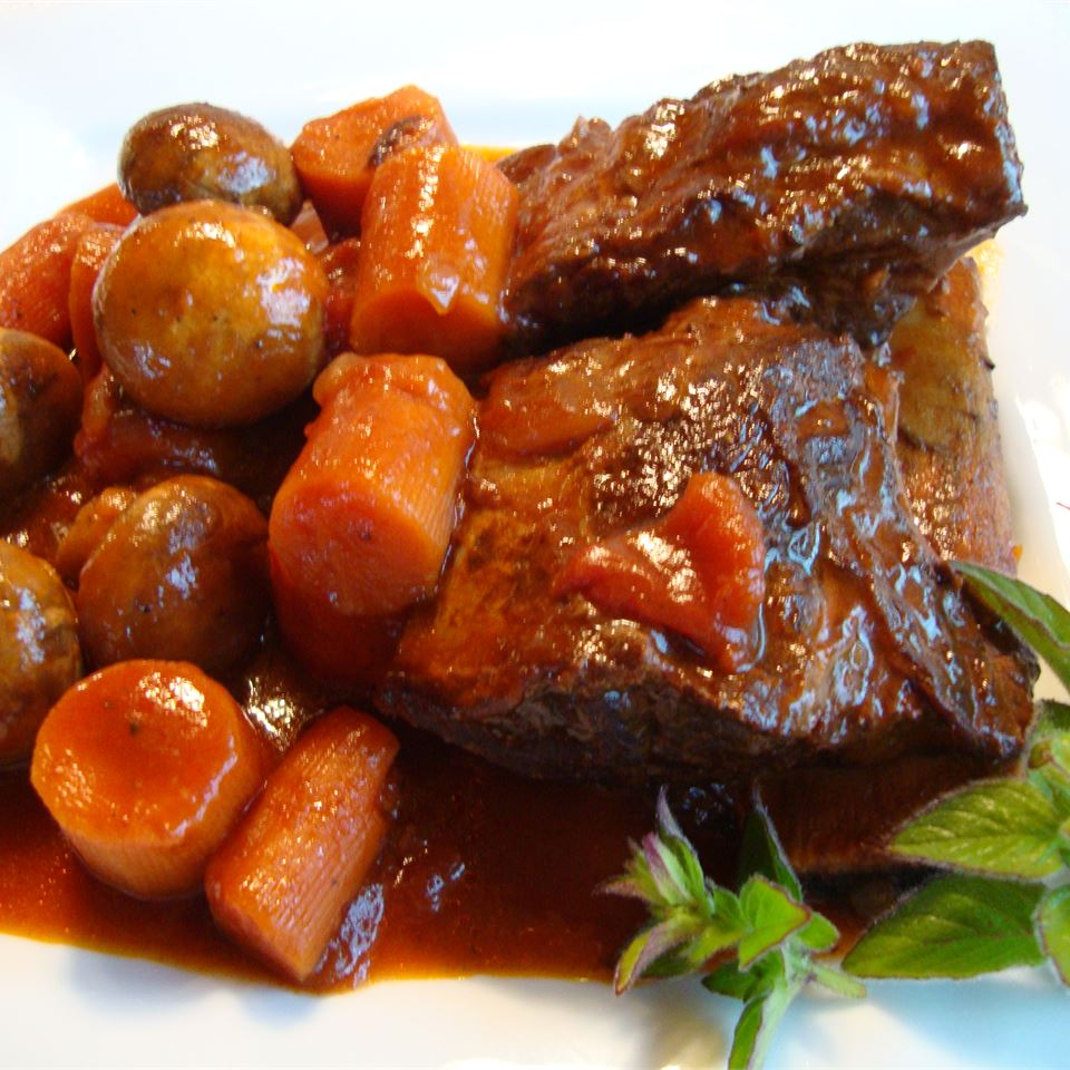 Bloody Mary Short Ribs RCHEISS