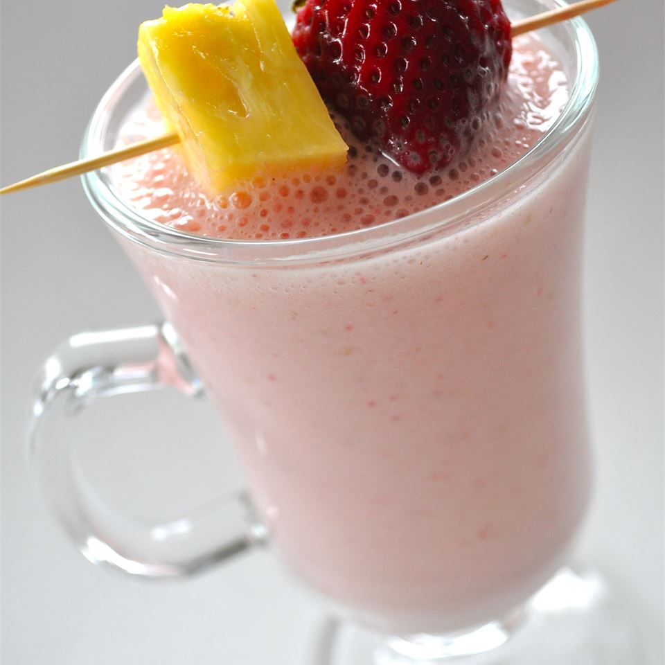 Tropical Strawberry