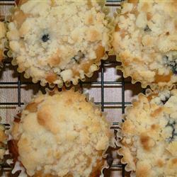 Mulberry Muffins Tim@Shenandoah