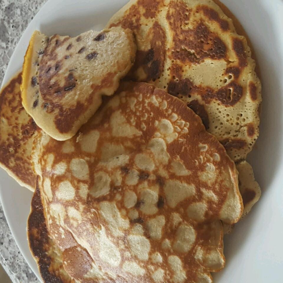Quinoa Pancakes Mike Palmieri