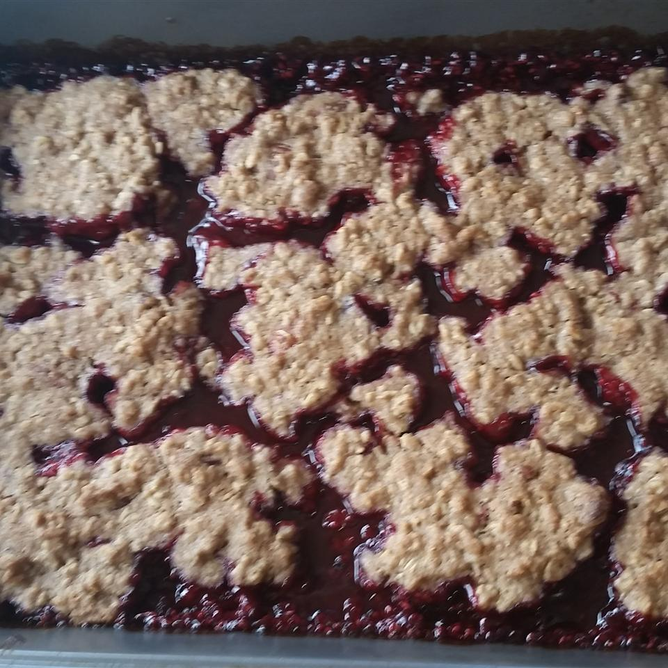 Everything But The... Blackberry Cobbler Corey Humble