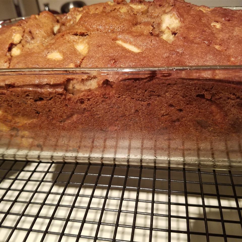 Apple Breakfast Bread amy