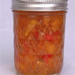 Sweet and Sour Jam - Not Just for Chicken