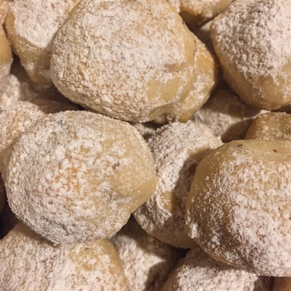 Lemon Kiss Cookies 'Merica