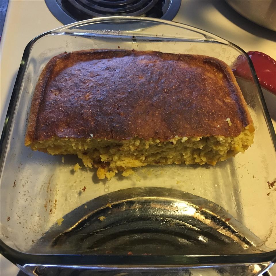 Gluten-Free Cornbread Phillip Nelson