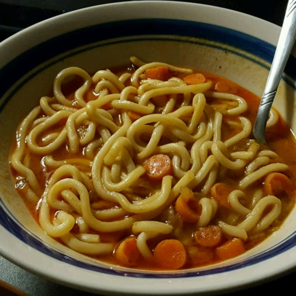 Curry Udon Kayla Mod