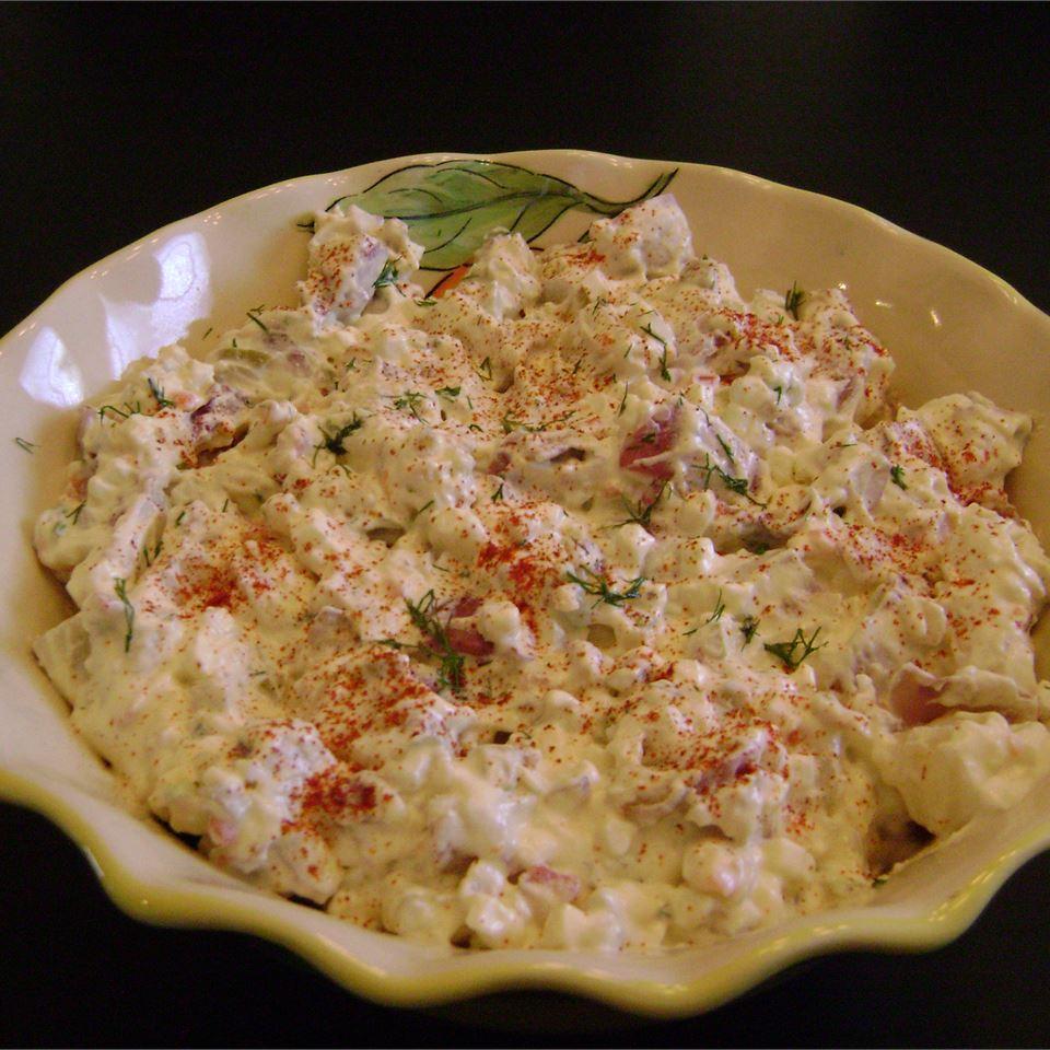 Texas German Potato Salad Nandabear