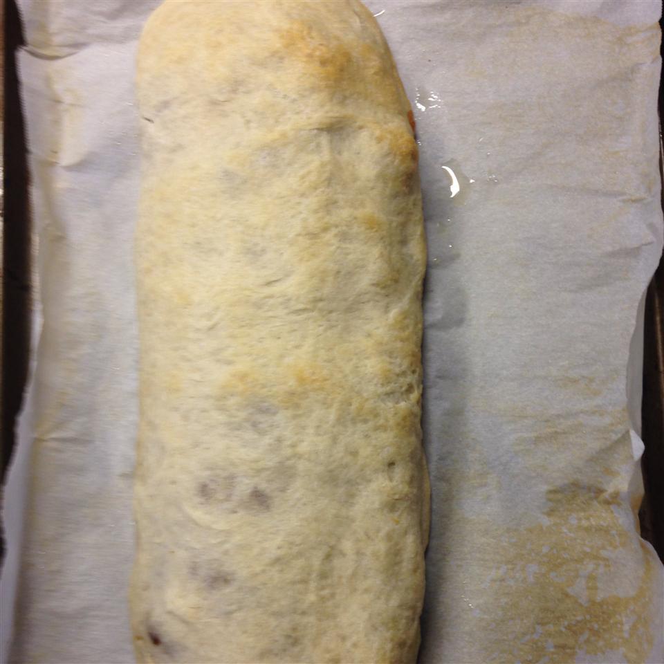 Picnic Sausage Bread