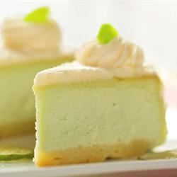 Key Lime Pie - Low Carb Version Parizienne