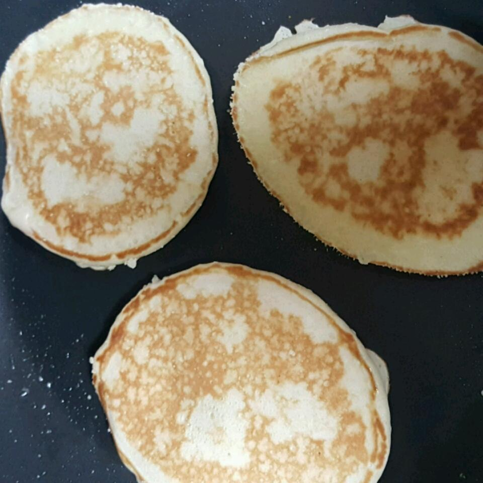 Grandad's Pancakes smith auguste