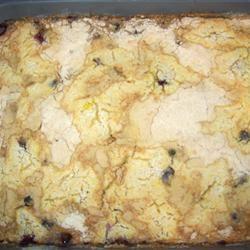 Dump Cake II