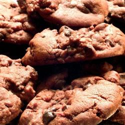 Amy's Chocolate Chip Cookies