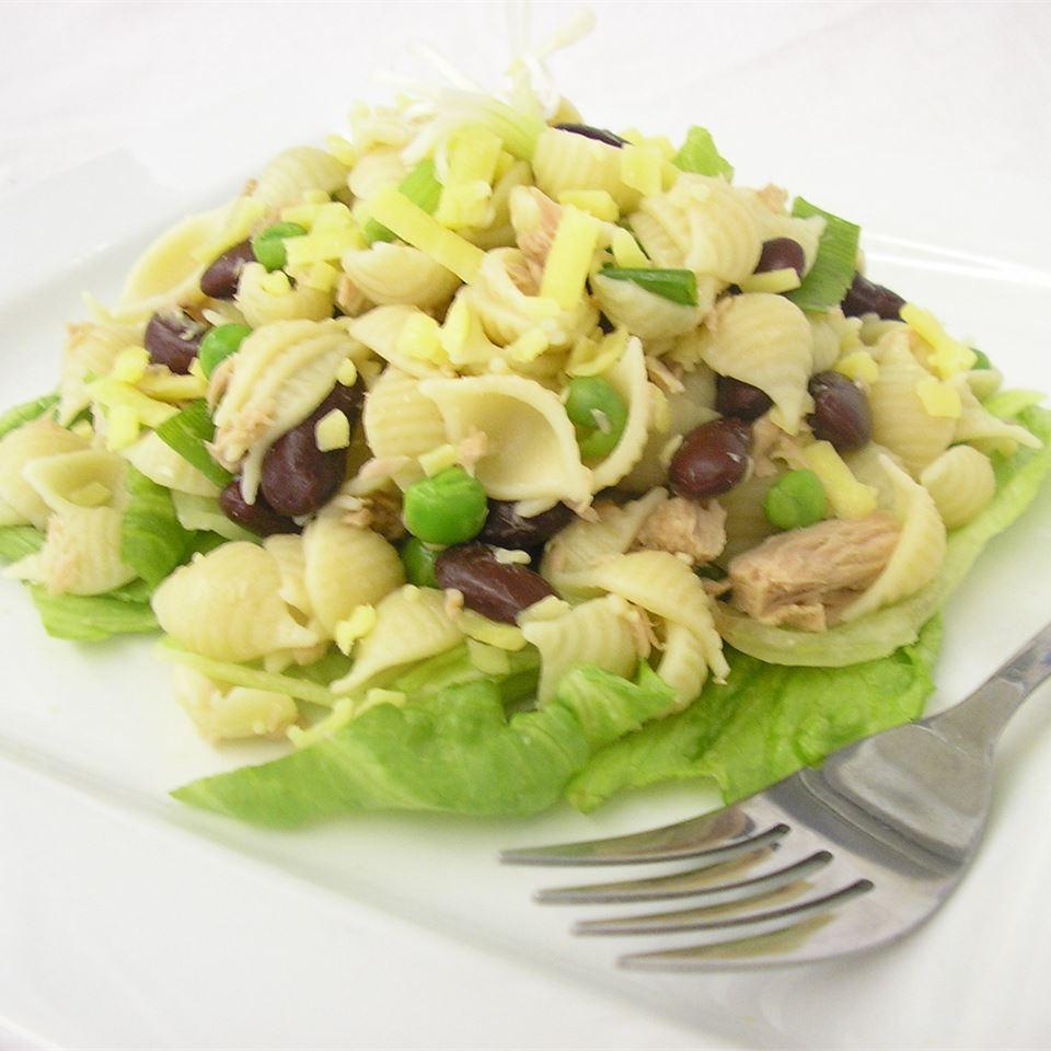 Tuna Pasta Salad Dianne VanHuss