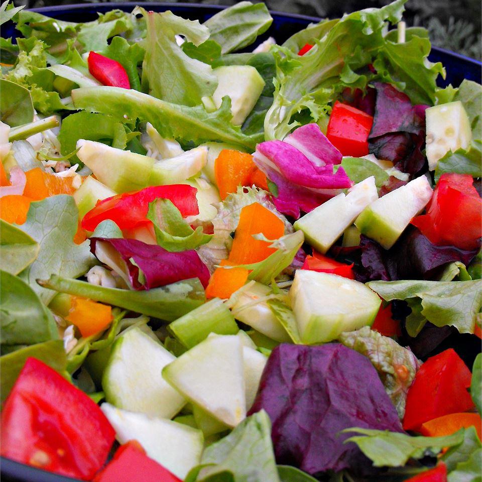 Green Salad Nichele