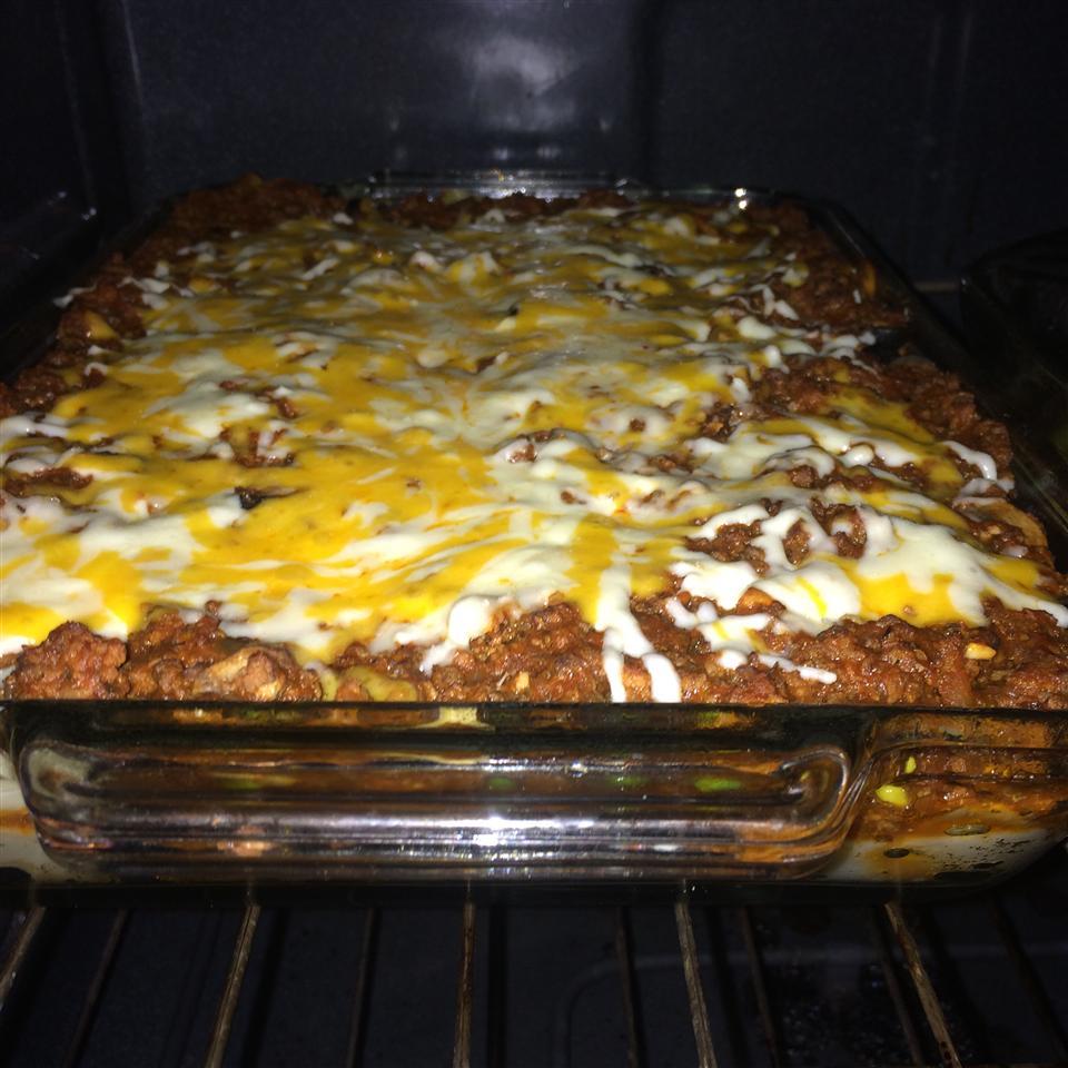Cowboy Lasagna cbgmc13