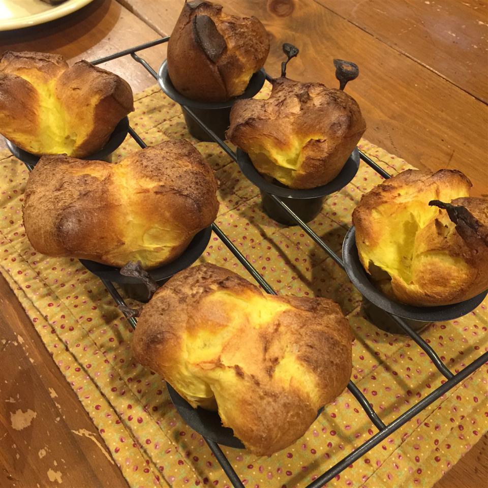 Hi-Rise Easy Yorkshire Pudding JSMcClurg