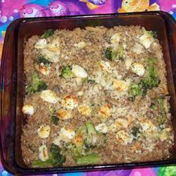Maria's Rice STARAJOY