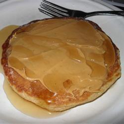 Delicious Pancakes Sarah Jo