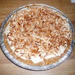 Coconut Cream Pie VI Alex