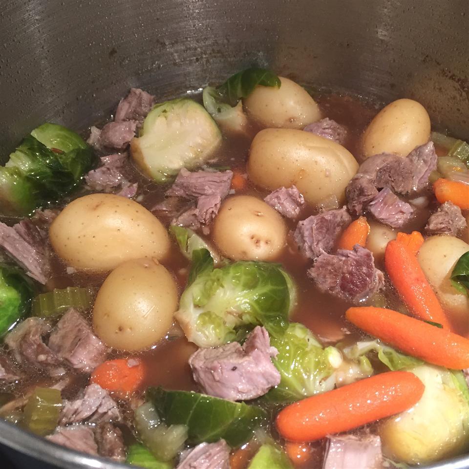 Chef John's Irish Pork Stew ambedore81