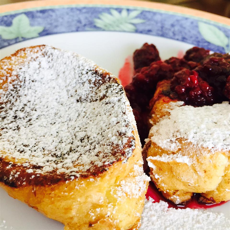Chef John's French Toast Maria Claudia
