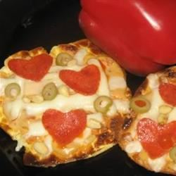 Mini Pizzas muskan