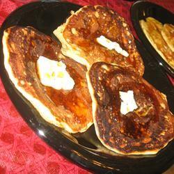 Pineapple Orange Pancakes JARRIE