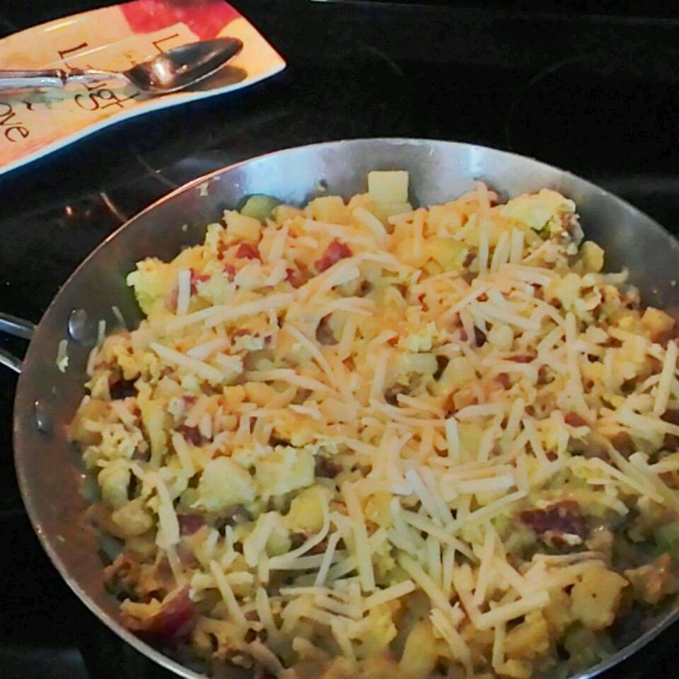 Potato Skillet