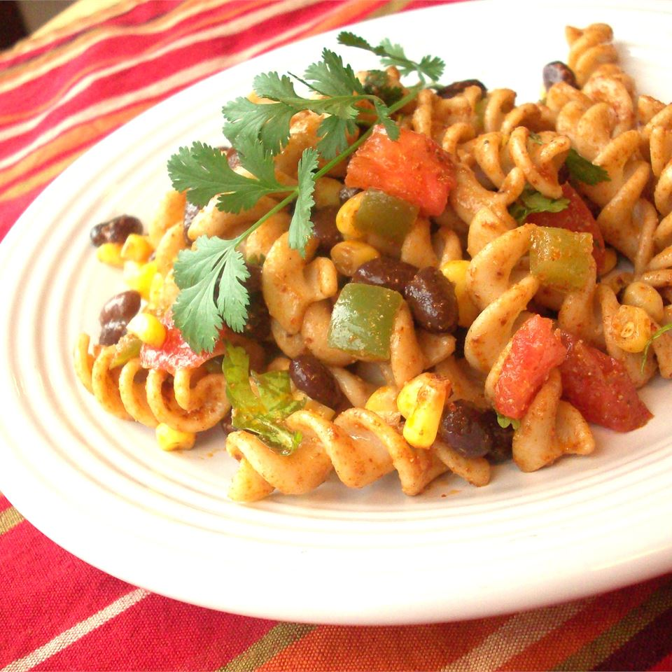 Gazpacho Pasta Salad Recipe Allrecipes