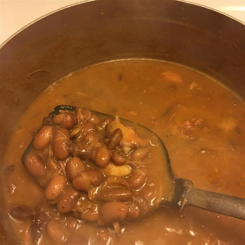 Best Ever Pinto Beans