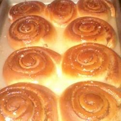 Best Ever Cinnamon Buns