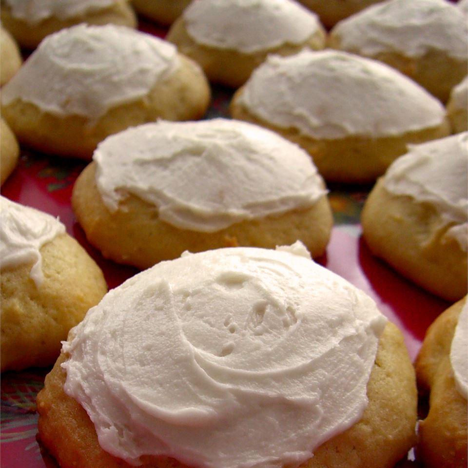 Italian Cookies II Laurie