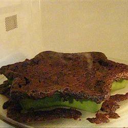 Microwave Mississippi Mud Cake II DAISEEP