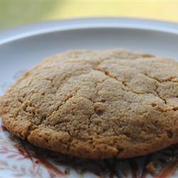 Molasses Cookies IV Rhonda
