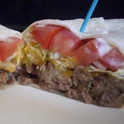 Original Homemade Italian Beef