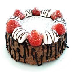 Great Chocolate Cake Sophia Candrasa