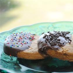 Brown Sugar Shortbread Cookies Mrs. CJR