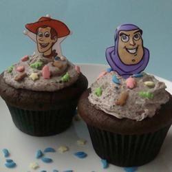 Mini OREO Surprise Cupcakes House of Aqua