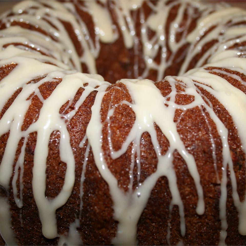 Zucchini Cake III image
