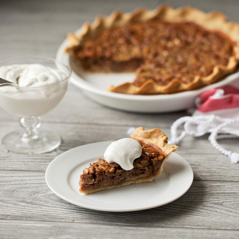 Gluten-Free Pecan Pie Allrecipes Trusted Brands