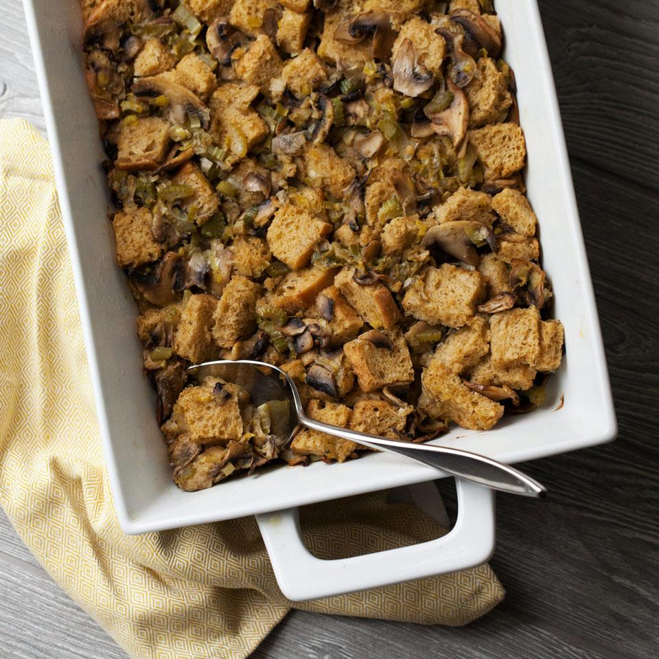 Vegan Sourdough Stuffing Trusted Brands