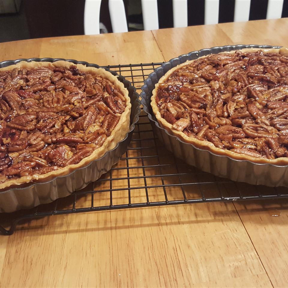 Maple Pecan Pie II DINNER2