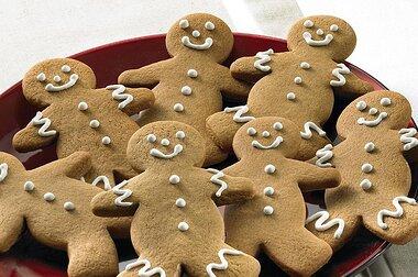 Mccormick Gingerbread Men Cookies Allrecipes