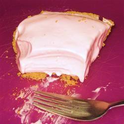 Pink Lemonade Pie Catherine Parton