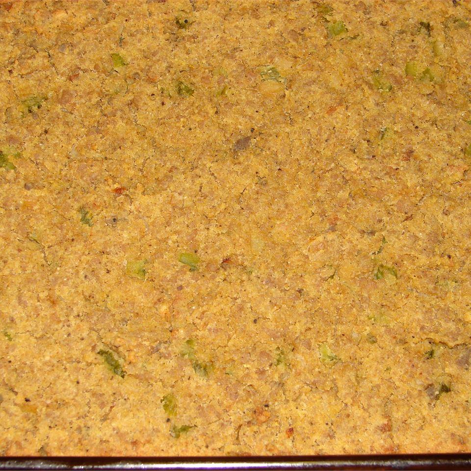 Cornbread Sausage Stuffing beauty07050