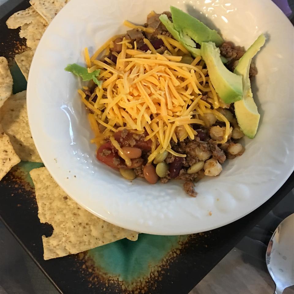 Taco Soup II Brooke Camacho