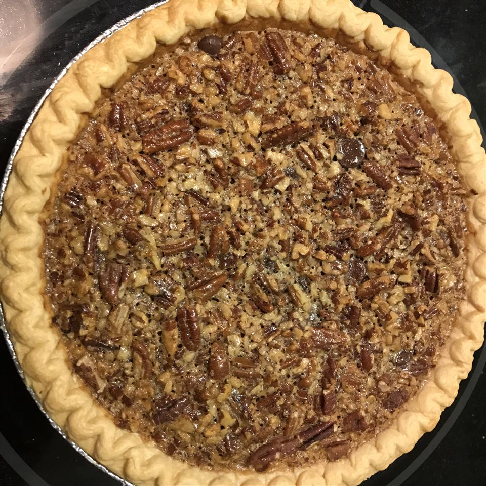 Favorite Bourbon Pecan Pie Ernie Rainer