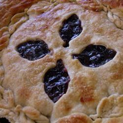Cherry Pie IV Sheila T.