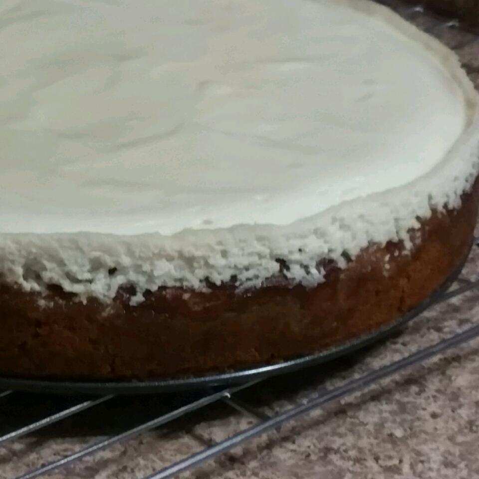 New York Cheesecake tremayne lynch